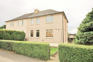 Emily Drive, Motherwell